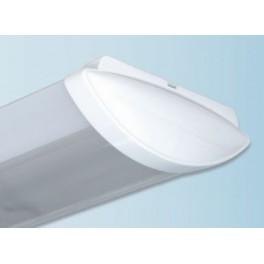 Светильник ЛПО 46-2х28-013 Luxe