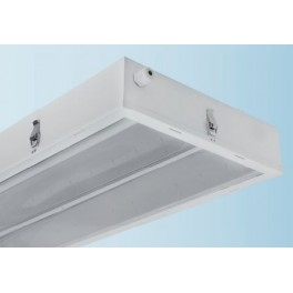 Светильник ЛСП 69-2х58-011  Box HF