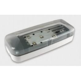 Светильник BS-531/3-4х1 INEXI SNEL LED