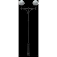 Светильники БРЕНДЫ Световые технологии наружного освещения CLASSIC