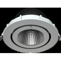 Светильники БРЕНДЫ Световые технологии торговые DLZ LED