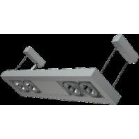 Светильники БРЕНДЫ Световые технологии торговые LEGO SNS