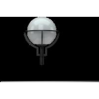 Светильники БРЕНДЫ Световые технологии наружного освещения NTV 12