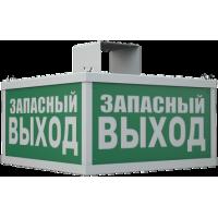 Светильники БРЕНДЫ Световые технологии аварийные TETRO