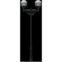 Светильники БРЕНДЫ Световые технологии наружного освещения YARD