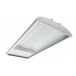 Консольный уличный светодиодный светильник ДКУ-48/5700