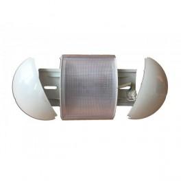 Cветодиодный энергосберегающий светильник ЖКХ-10/1000 10Вт
