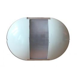 Cветодиодный энергосберегающий светильник ЖКХ-5/500 5Вт