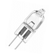 64258 20W 12V G4 350Lm низковольт. галог. лампа без отражателя Osram