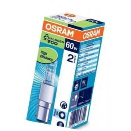 64406 ECO 60W 230V B15d лампа галог. Osram