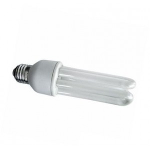 FLE9TBX/T3/827/E14 9W 2700K лампа комп. люм. GE