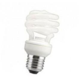 FLE11HLX/T3/827/E27 11W 2700K лампа комп. люм. GE