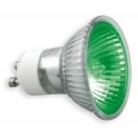 Лампы Sylvania специального назначения фотооптические Hi-Spot ES50 GU10 цветные