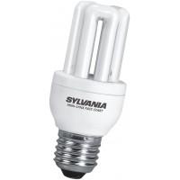 Лампы Sylvania компактные люминесцентные Mini-Lynx STICK