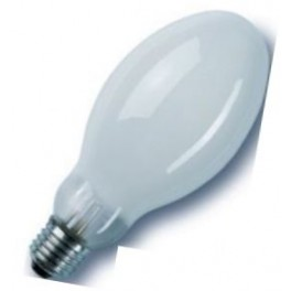 HQL  250W Е40 лампа ртут. Osram