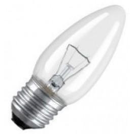 CLAS B CL 60W E27 накаливания лампа Osram