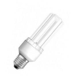 Лампа DULUX INT LL 18W/827 220-240V 1140lm E27 d45x145 20000h OSRAM
