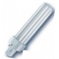 Лампы Osram компактные люминесцентные DULUX D