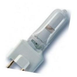 64638 HLX 100W 24V G6.35 низковольт. галог. лампа без отражателя Osram