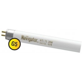 NTL T5 8W/840 G5 4200K лампа люм. Navigator