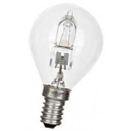 42W HALO S CL E14 230V лампа галог. GE