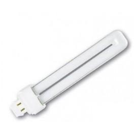 Лампа SYLVANIA LYNX-D/E 18W/ 827 G24q-2 (тёплый белый 2700К)