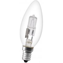 Classic ECO CanEle 18Вт E14 Блистер галог. лампа Sylvania
