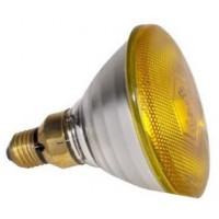 Лампы Sylvania специального назначения фотооптические PAR 38 цветные
