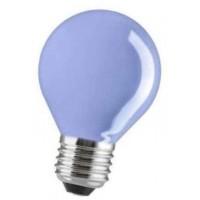 Лампы GE (General Electric) накаливания декоративные цветные