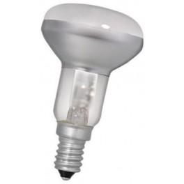 64542 R63 PRO 30W 230V E27 лампа галог. Osram