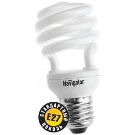NCL SH 25W/840 4200K E27 лампа комп. люм. Navigator