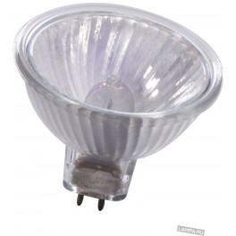 Superia 50 EcoPlus 35Вт 24 галог. лампа Sylvania