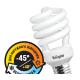NCL-SH10-28-827-E27/OUTDOOR компакт. люм. лампа NAVIGATOR