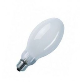 HCI-E/P 35/830 WDL с покр. E27 3000K лампа металлогал. Osram