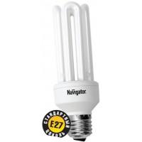 Лампы Navigator компактные люминесцентные U-образные 4U