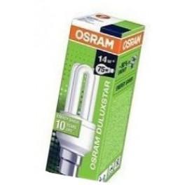 DULUXSTAR 14W/827 Е27 лампа комп.люм. Osram - снята с производства