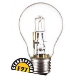 NH A55 73W 230V E27 CL лампа галог. Navigator