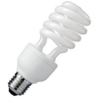 Лампы Osram компактные люминесцентные DULUXSTAR 28-85W E27, E40 витые 10 тыс. часов