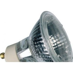 HI-Spot ES50 50W 230-240V FL GU10 лампа галог. с отраж. Sylvania