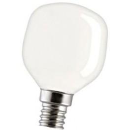 40T45/SL/E14 230V  Softlight накал. лампа GE