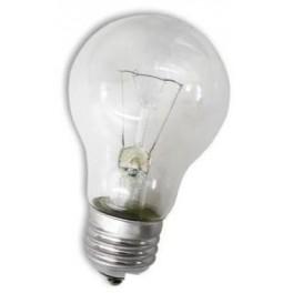 ЛОН 40W E27 груша лампа накал. Калашниково