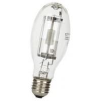 Лампы GE (General Electric) металлогалогенные E40, E27 керамические ConstantColor -  эллипсоидные прозрачные - E27