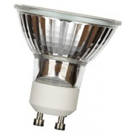 Q35MR16/230/FL 35W 230V GU10 лампа галог. GE