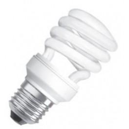 DULUXSTAR TWIST MINI 11W/825 E27 витая лампа комп. люм. Osram