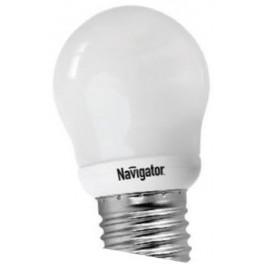 NCL G45 9W/827 2700K E27 лампа комп. люм. Navigator