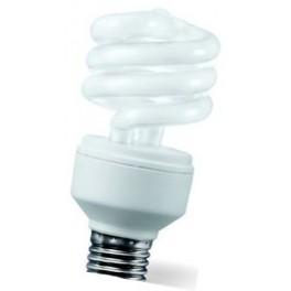 DULUXSTAR TWIST MINI 23W/840 E27 витая лампа  комп. люм.  Osram