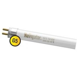 NTL T4 20W/840 G5 4200K лампа люм. Navigator