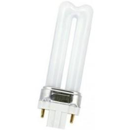 F7BX/830 G23 7W 47V лампа комп. люм. GE