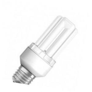 DULUX INT FCY 10W/827 E14 лампа комп. люм.  Osram