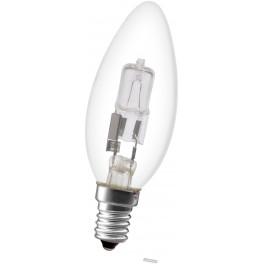Classic ECO CanEle 42Вт E14 240В галог. лампа Sylvania